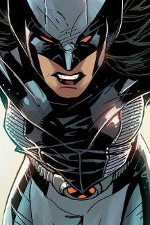 ResurrXion Files: All-New Wolverine