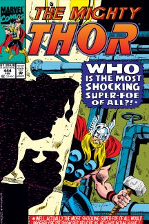Thor #444