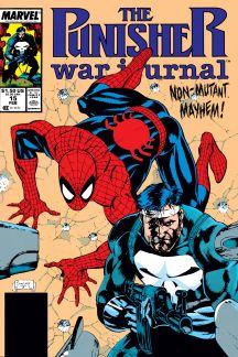Punisher War Journal #15