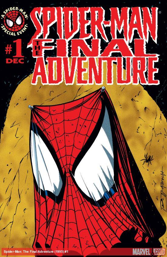 Spider-Man: The Final Adventure (1995) #1