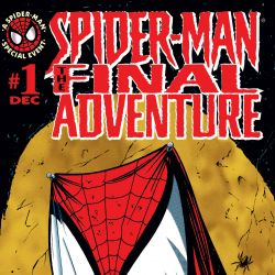 Spider-Man: The Final Adventure