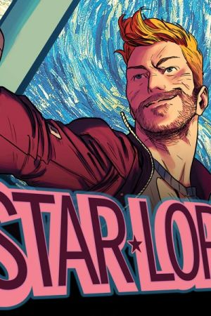 Star-Lord (2016 - 2017)
