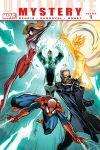 Ultimate Comics Mystery (2010) #1