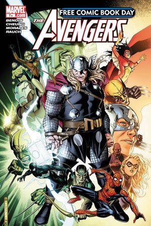 Free Comic Book Day (2009) #1