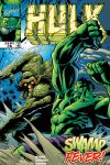 INCREDIBLE HULK (1999) #6