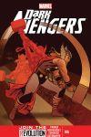 Dark Avengers (2012) #186
