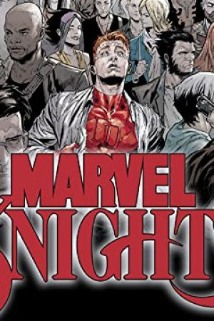 Marvel Knights 20th (2018 - 2019)