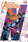 Avengers: Earth's Mightiest Heroes II (2006) #4