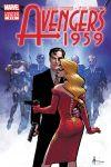 Avengers 1959 (2001) #2