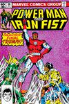 Power Man and Iron Fist #96