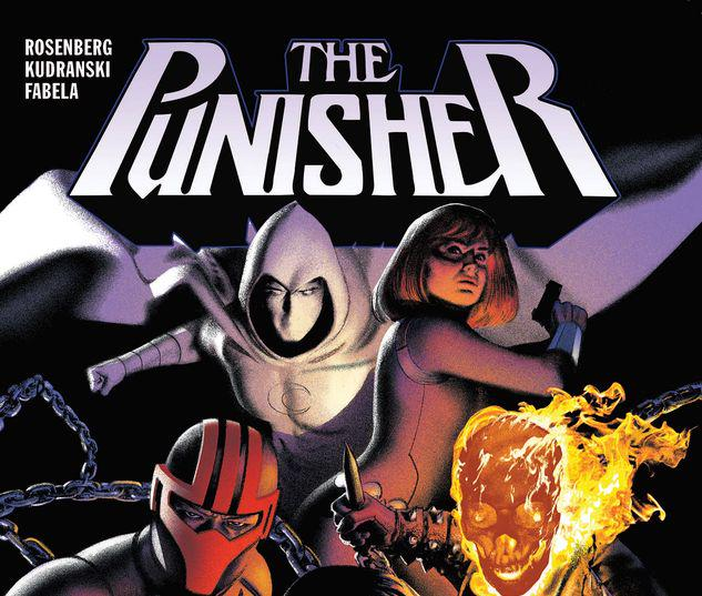 THE PUNISHER VOL. 3: STREET BY STREET, BLOCK BY BLOCK TPB #3