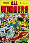 All-Winners Comics #13
