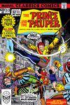 Marvel Classics Comics Series Featuring #33