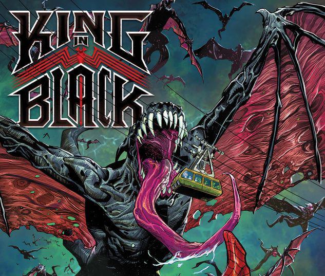 King in Black #2