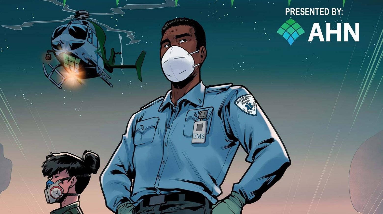 'The Vitals: True EMS Stories'