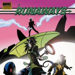 Runaways: Parental Guidance