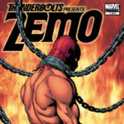Thunderbolts Presents: Zemo - Born Better
