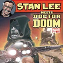 Stan Lee Meets Dr. Doom (2006)