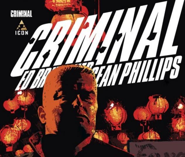 Criminal: The Sinners (2009) #4