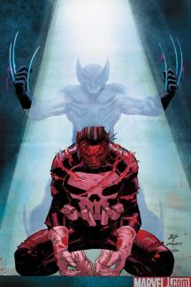 Dark Reign: The List - Punisher #1