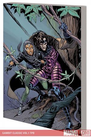 Gambit Classic Vol. 1 (2009 - Present)