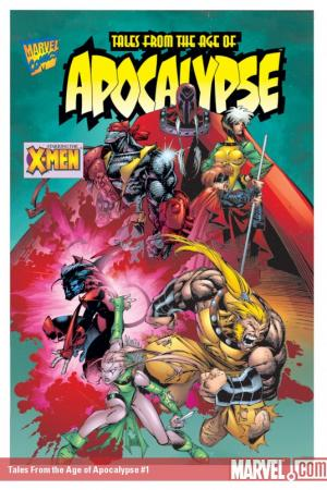 Tales from the Age of Apocalyspse: By the Light (1996) #1