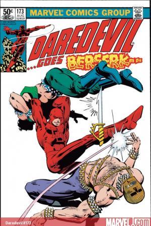 Daredevil (1964) #173