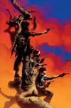 DARK TOWER: THE LONG ROAD HOME #0