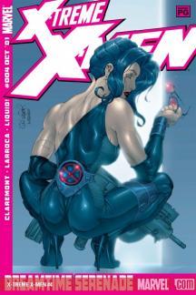 X-Treme X-Men #4