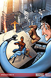 Spider-Man Family (2007) #3
