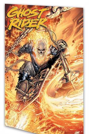 Ghost Rider Vol. 1: Vicious Cycle (2007)
