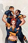 ULTIMATE X-MEN (2008) #69 COVER