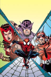 Spider-Girl #94