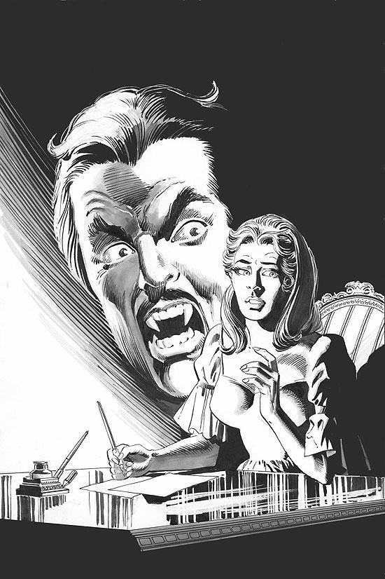 Stoker's Dracula (2004) #2