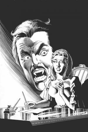 Stoker's Dracula #2