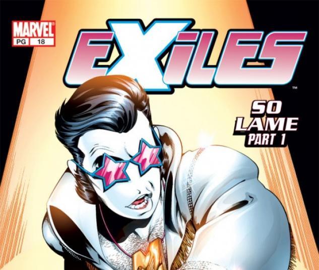 EXILES #18
