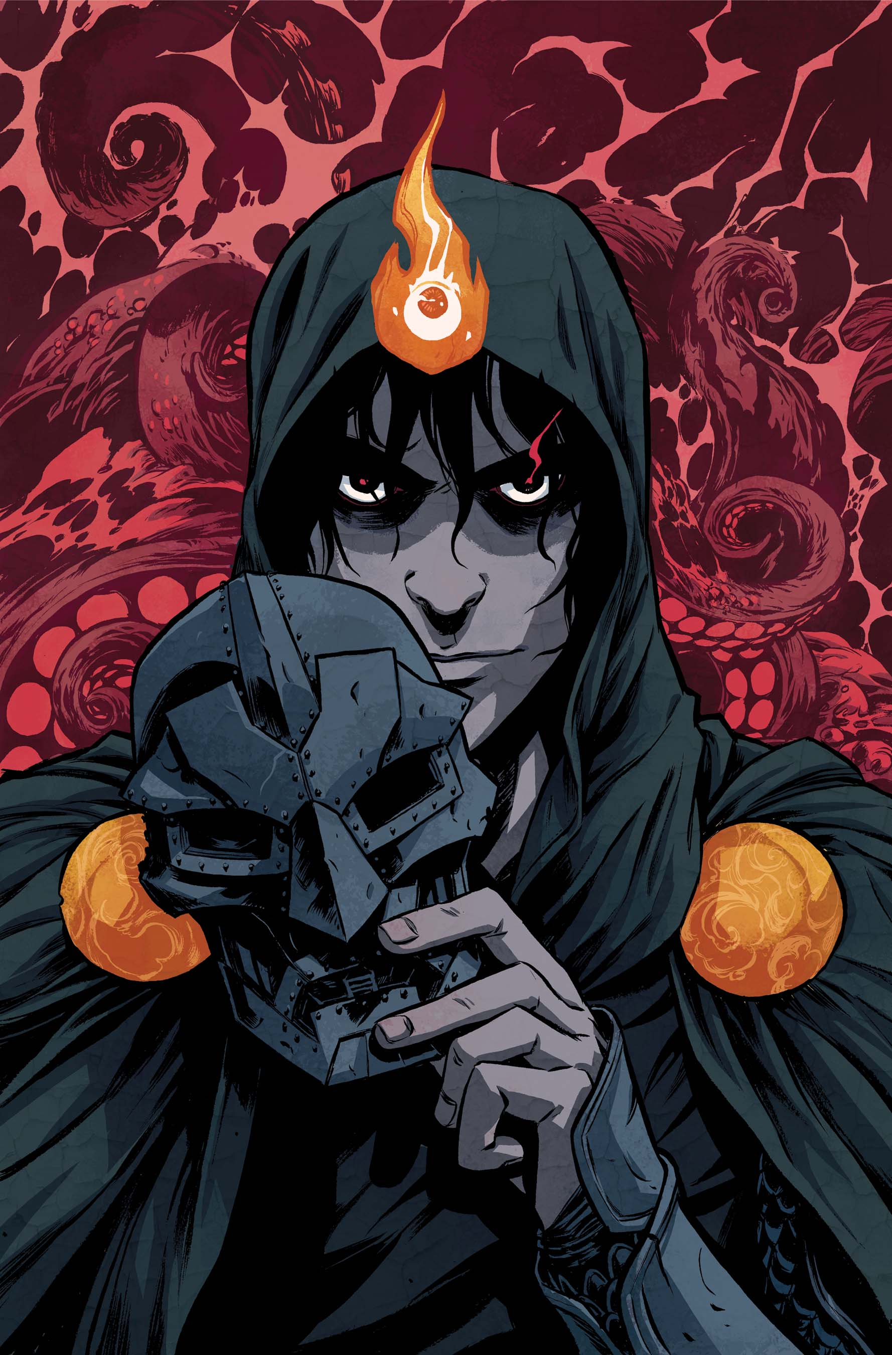 Victor Von Doom (2011) #1