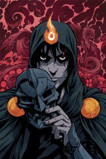 Victor Von Doom #1