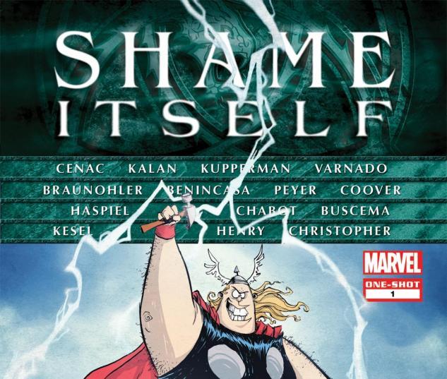 Shame Itself (2011) #1
