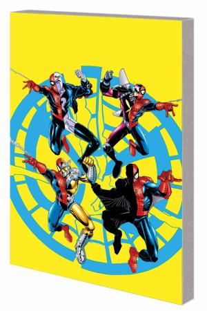 Spider-Man: Identity Crisis TPB (New Printing) (Trade Paperback)