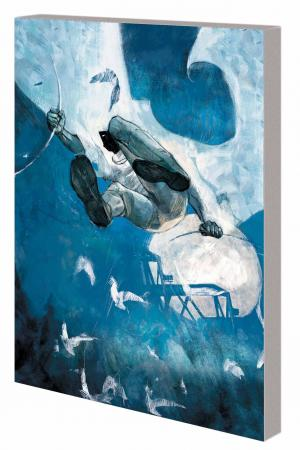 MOON KNIGHT BY BRIAN MICHAEL BENDIS & ALEX MALEEV VOL. 2 PREMIERE HC (Hardcover)