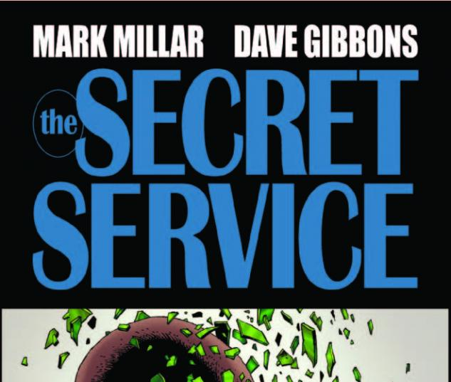 SECRET SERVICE 3