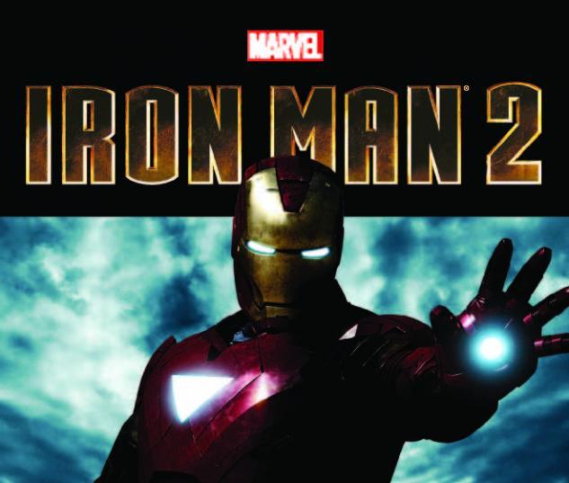 MARVEL'S IRON MAN 2 ADAPTATION 1