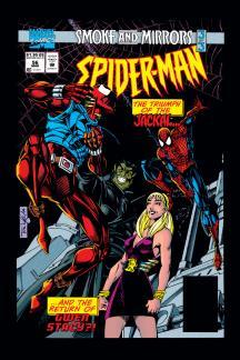 Spider-Man (1990) #56