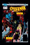 Spider-Man (1990) #56 Cover