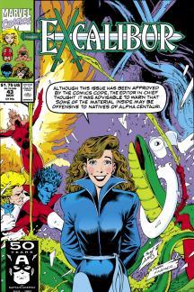 Excalibur (1988) #43