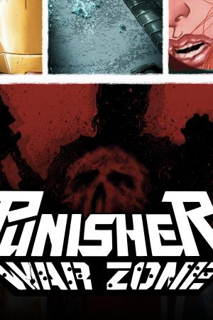 Punisher: War Zone (2012 - 2013)