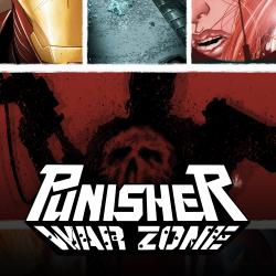 Punisher: War Zone Series