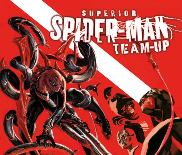 SUPERIOR SPIDER-MAN TEAM-UP SPECIAL 1 (WITH DIGITAL CODE)