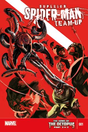 Superior Spider-Man Team-Up Special (2013) #1